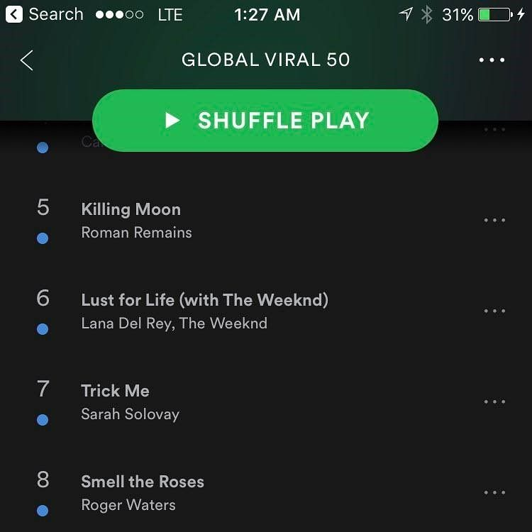 3 ways artists are getting their songs on spotify playlists cari building relationships in the industry is an key area of focus that indies need to add to their list here are my top 3 ways to build industry relationships malvernweather Image collections